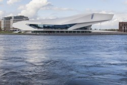 EYE Filmmuseum in Amsterdam