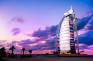 Reizen en vakantie in de Arabische Emiraten