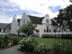 Village Museum in Stellenbosch