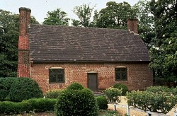 Adam Thoroughgood House, Virginia Beach