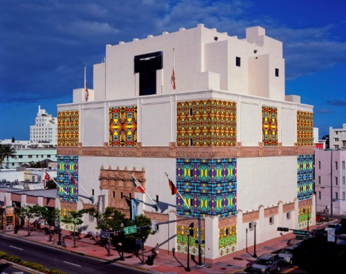 Wolfsonian Museum in Miami