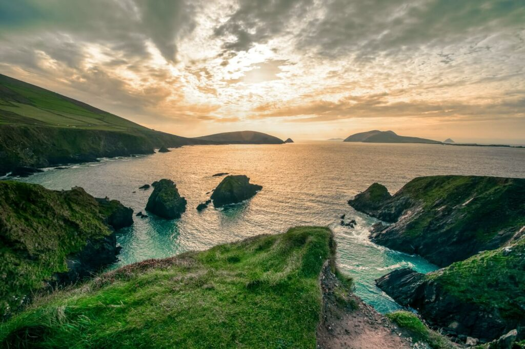 Dingle Ierland