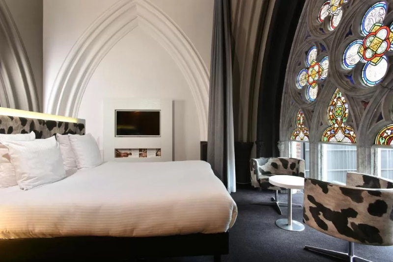 Dream Hotel in Mons