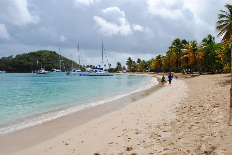 Saint Vincent Grenadines Mayreau
